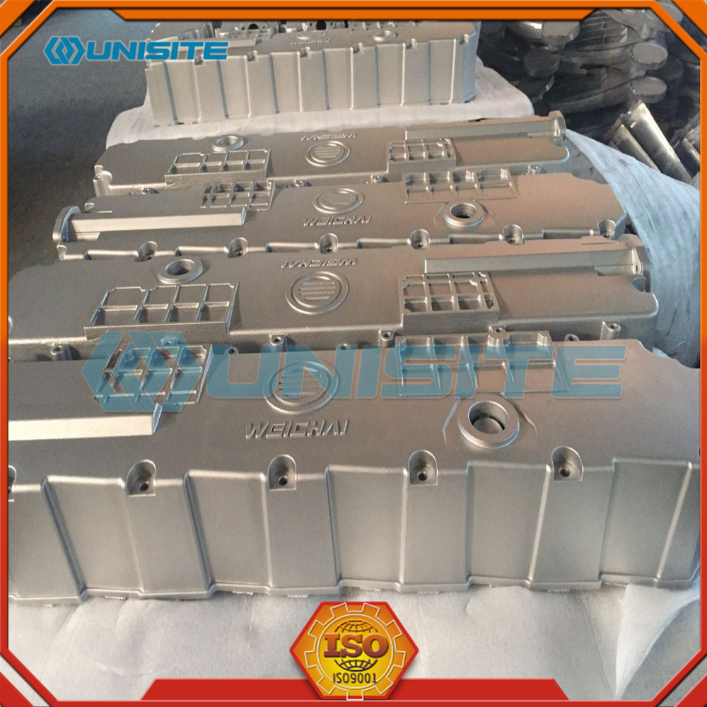 Die Casting Machine Metal Parts Price