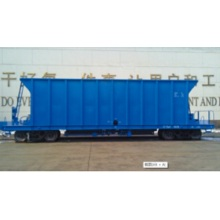 New Type Madagascar Ballast Hopper Wagon