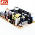 MEAN WELL PT-45A PT-45B PT-45C DC-5V 5V -12V 12V -15V 45W Stedy Triple Output Switching Power Supply LED Lighting Power Adaptor