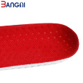 High Elastic EVA Breathable sport shoes insole Pad