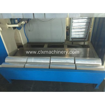 Automatic Roll Change Stretch Film Making Machine