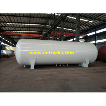 ASME 15000 Gallon Ammonia Gas Tanks