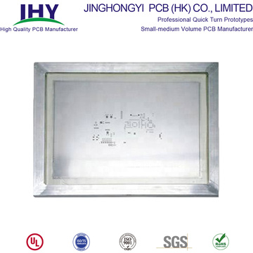 PCB Assembly Stencil Good Quality PCB Stencil Manufacturing