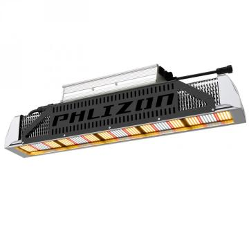 Horticulture Indoor LED Grow Fixture