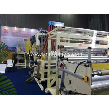 CL-70/100/70A PE Plastic Film Machine