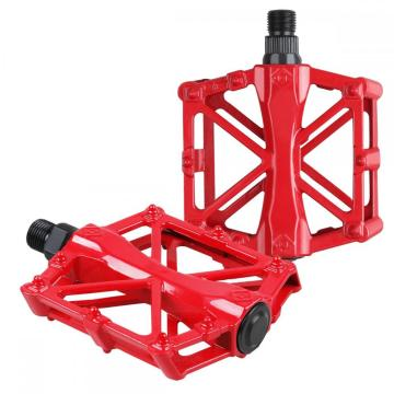 Mountain Bike Pedals Aluminum CNC Bearing Bicycle Pedals