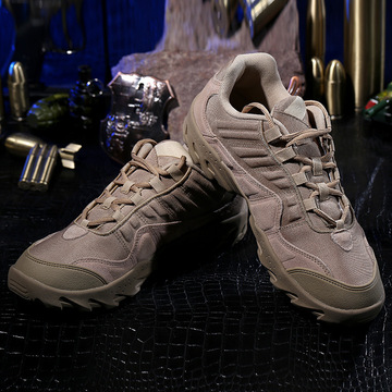 Tactical Boots Men Waterproof Military Outdoor Combat Shoes Sneakers Hiking Hunting Boots Wholesale Drop Shipping