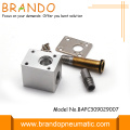 2V025-08 Solenoid Valve Body With Armature Assembly