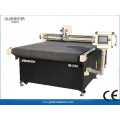 CNC Knife Cutting Machine auto loading