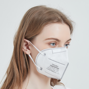 FFP2 EN149  Face Masks Particulate Filter Respirator