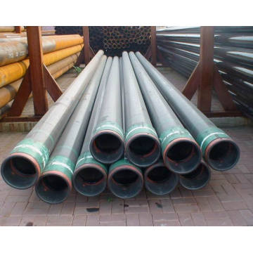 oil &gas seamless carbon steel pipe tube
