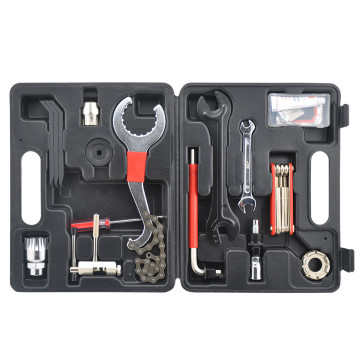 KL-810A Bicycle Tool Set 26 PCS
