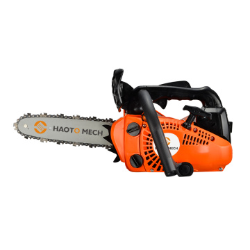 25cc mini portable gasoline chainsaw
