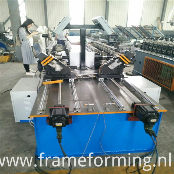 light keel roll forming machine (9)