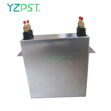 Factory selling best price electric heating capacitor 2000A