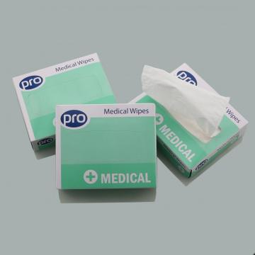 Flat pack Medical Tissue