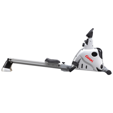 Indoor Gym Fitness Equipment Rower Machine