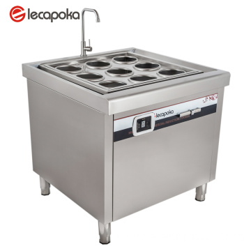 Ramen Noodle Cooking Equipment