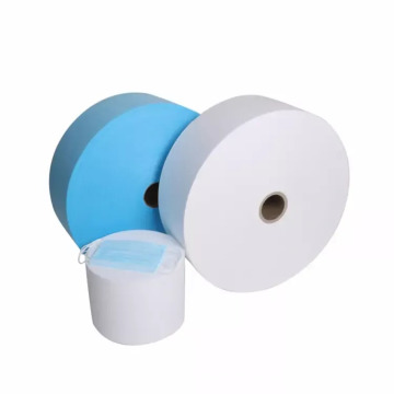 PP Nonwoven for flat mask and kn95 mask