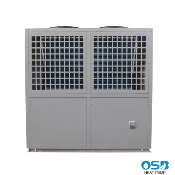 Monoblock Commercial Heat Pump For Hotel