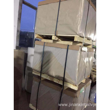5052 aluminium sheet 5.0mm thick