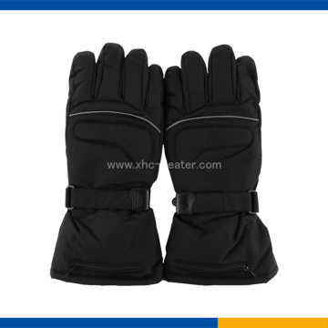 Pinakamagandang Ski Motorcycle Rechargeable Heated Gloves