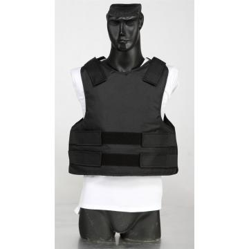Concealed Stab and Ballistic Resistant Vest