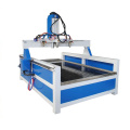 EPS cnc router  foam mold engraving machine