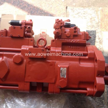 HITACHI EX400-3 EX400-5 HYDRAULIC MAIN PUMP 9168808