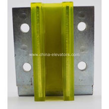 Guide Shoe for Hitachi Elevator Counterweight 10mm 16mm