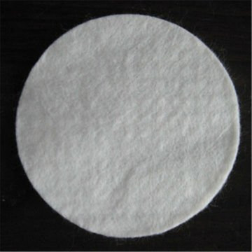 Polyester Long Fiber Nonwoven Geotextile Environmental