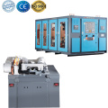 Automatically steel melting induction furnace for sale