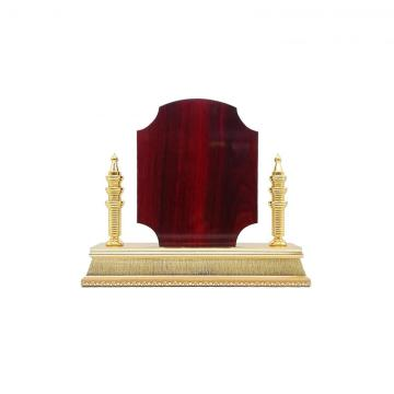 Wholesale luxury wooden trophy