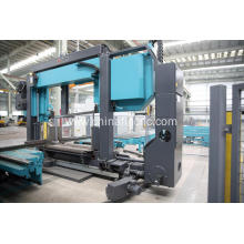 Band Saw Cutting Machine