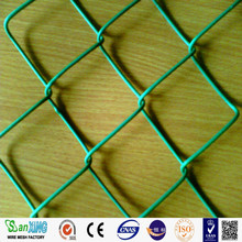 50MM Diamond Chain Link Fence