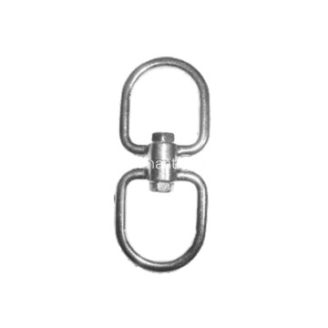 Swivel Shackle For Box Trailers