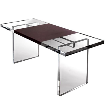Acrylic Lucite Dining Table