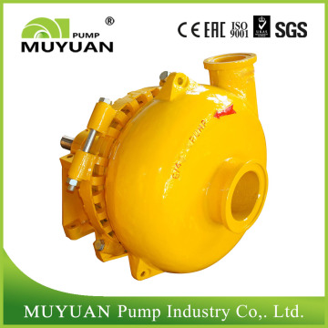 Wear Resistant Heavy Media Dewatering Pump