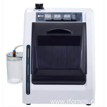 Best Price Medical Dental Handpiece Oil Lubricating Machine
