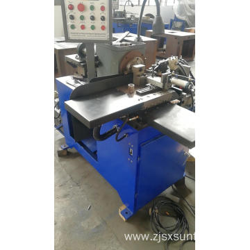 High Quality Hydraulic Cold Saw Tube Cutting Machine