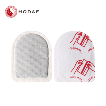 private label disposable hand warmer heating pad