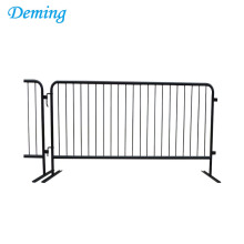 Temporary Fence Crowd Control Barrier Removable