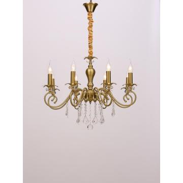 Cheap Elegant Restaurant Decoration Iron Chandelier