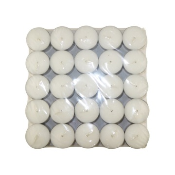 White tea lights candle with best price