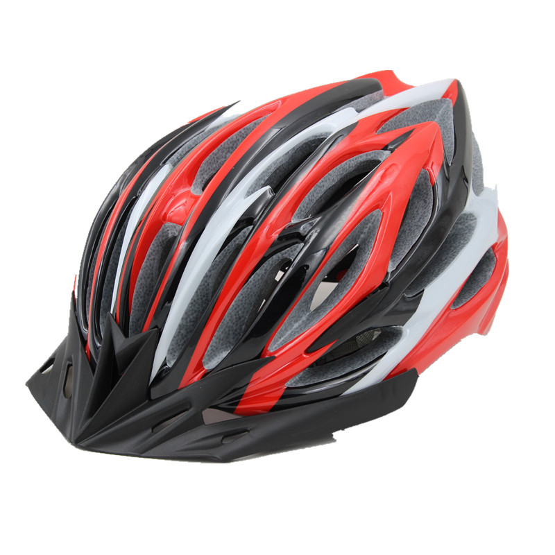 Helmet Red 01