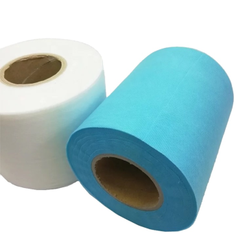 Spunbond Pp Non Woven Fabric for Gowns