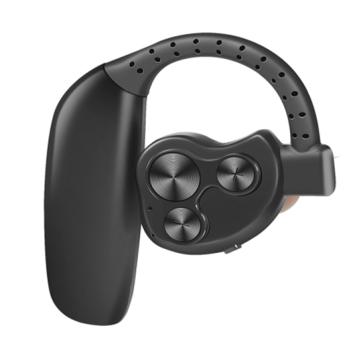 Wireless Bluetooth headset  single-ear business headset