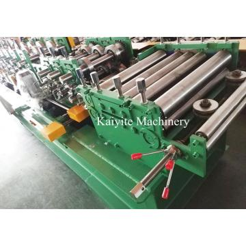 Quick Change C75-300 Purlin Roll Forming Machine
