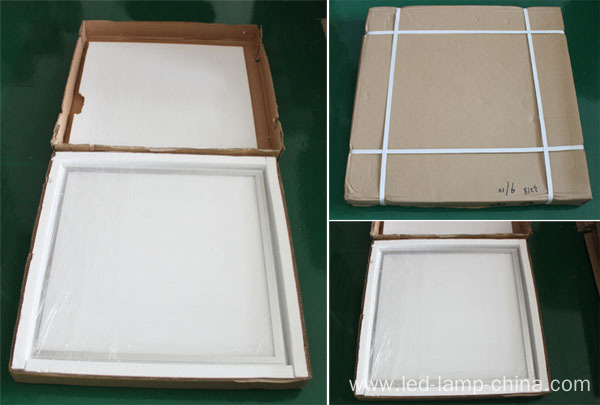 Hot Selling 600x600 CE Led Panel Light