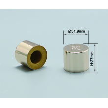 Good quality FEA15mm thread aluminum perfume cap